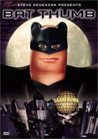 Bat Thumb poster