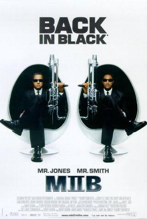 Men in Black II 522x776