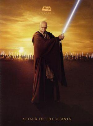 Star Wars: Episodio II - El ataque de los clones 470x635