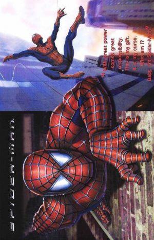 Spider-Man 634x987