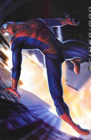Spider-Man 644x987