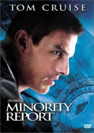 Minority Report 336x475