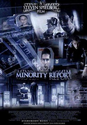 Minority Report 567x810