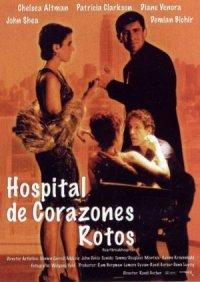 Heartbreak Hospital poster