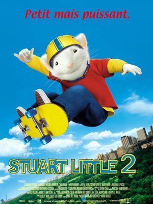 Stuart Little 2 600x800