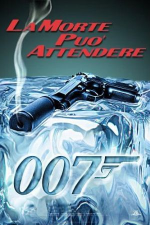 Die Another Day Teaser poster
