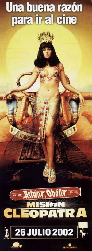 Asterix & Obelix: Mission Kleopatra 366x999