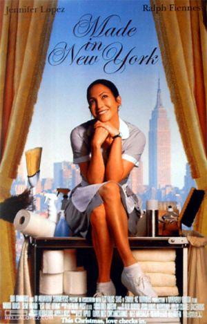 Maid in Manhattan 450x703