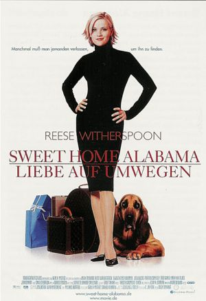 Sweet Home Alabama 480x700
