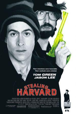 Stealing Harvard 606x900