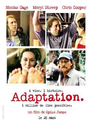 Adaptation. 600x800