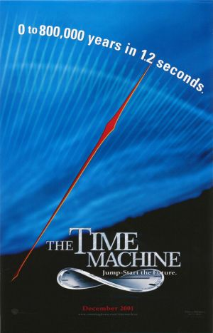 The Time Machine 566x882