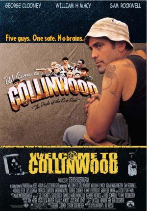 Welcome to Collinwood 521x746