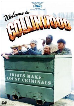 Welcome to Collinwood 333x475