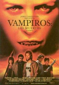Vampires: Los Muertos poster
