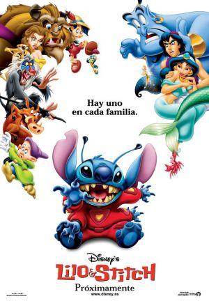 Lilo & Stitch 657x945