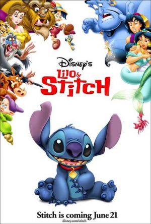 Lilo & Stitch 486x720