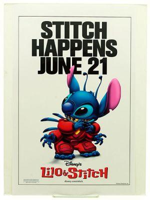 Lilo & Stitch 400x532