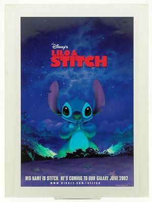 Lilo & Stitch 400x531