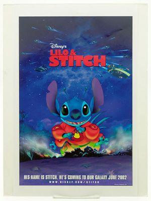 Lilo & Stitch 400x535