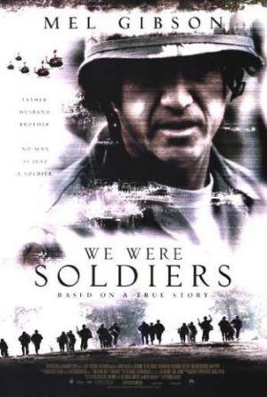 We Were Soldiers 336x500