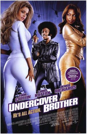 Undercover Brother 492x755