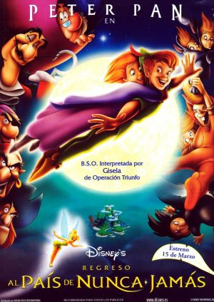 Return to Never Land 707x1000