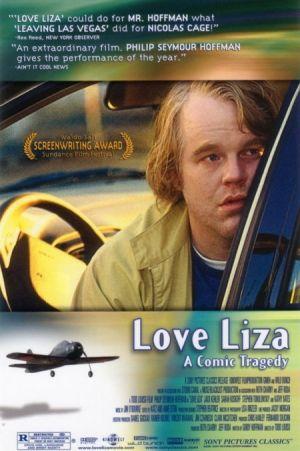 Love Liza 450x677