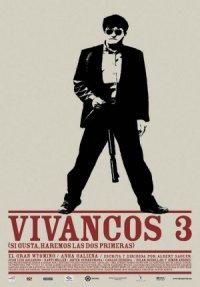 Vivancos 3 poster