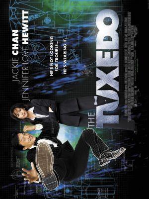 The Tuxedo 1125x1500
