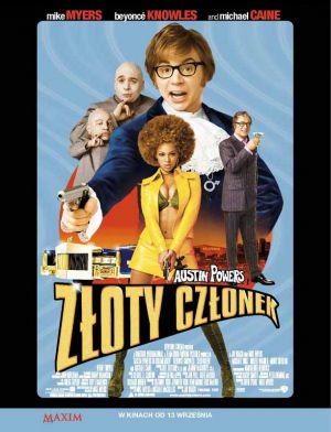 Austin Powers in Goldmember 612x800