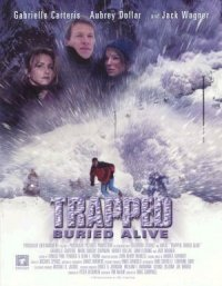 Trapped: Buried Alive poster