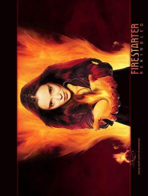 Firestarter 2: Rekindled 870x1152