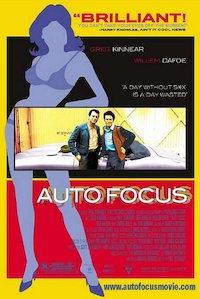 Auto Focus poster