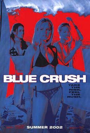 Blue Crush 345x510