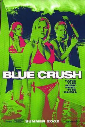 Blue Crush 343x510