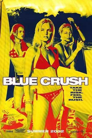 Blue Crush 341x510