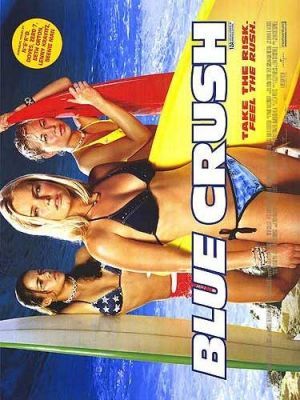 Blue Crush 375x500