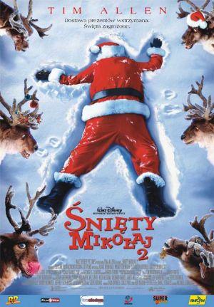 The Santa Clause 2 557x800