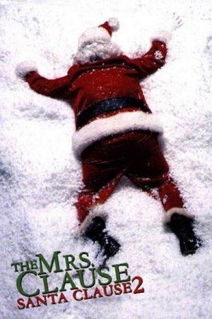 The Santa Clause 2 398x600