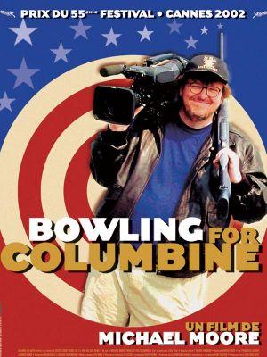 Bowling for Columbine 600x800