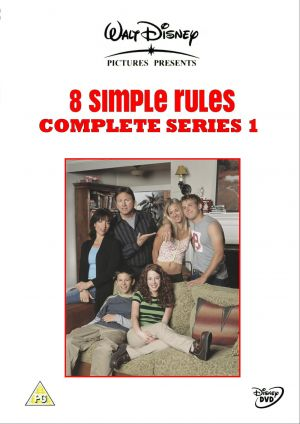 8 Simple Rules... for Dating My Teenage Daughter 1536x2171