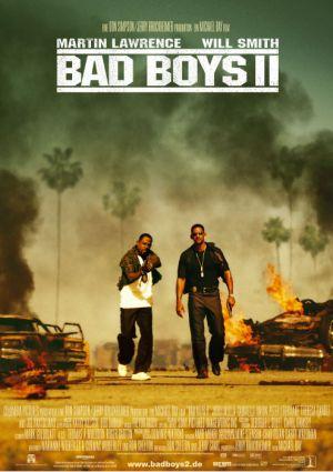 Bad Boys II 494x700