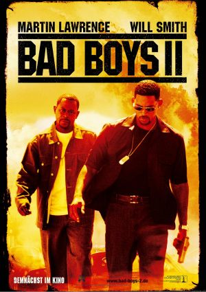 Bad Boys II 989x1400
