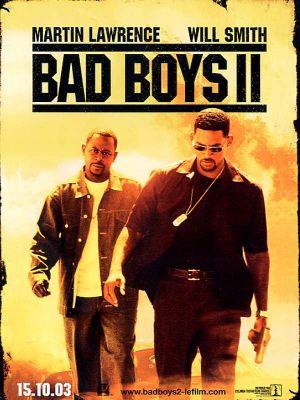 Bad Boys II 600x800
