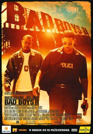 Bad Boys II 555x800