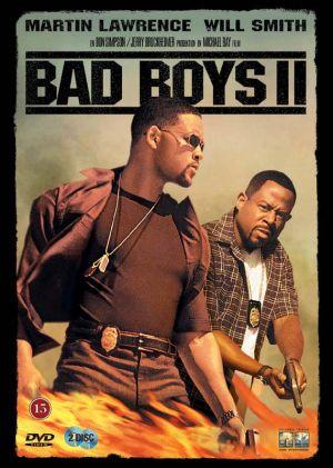Bad Boys II 570x800