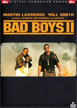 Bad Boys II 338x475