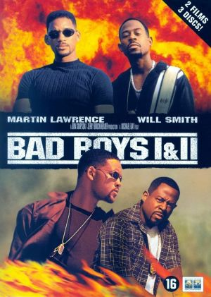 Bad Boys II 712x1000