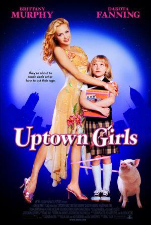 Uptown Girls 400x593